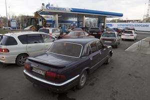 В следующем году автовладельцев ждет очередной ценовой сюрприз. Фото ИТАР-ТАСС
