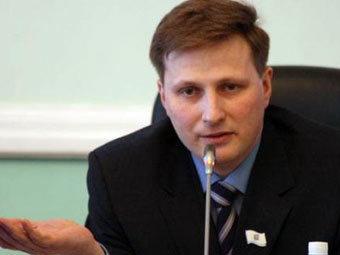 Александр Дмитриев. Фото с сайта superomsk.ru