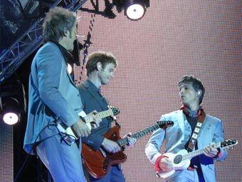 A-ha. Фото с официального сайта группы