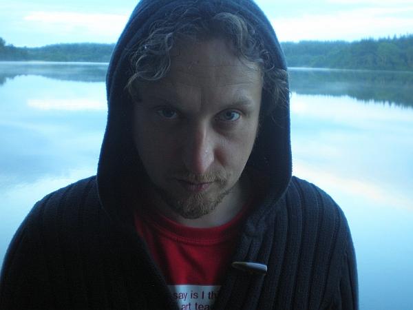 Эван Моррисон.