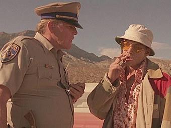 """Кадр из фильма """"Страх и ненависть в Лас-Вегасе"""""""