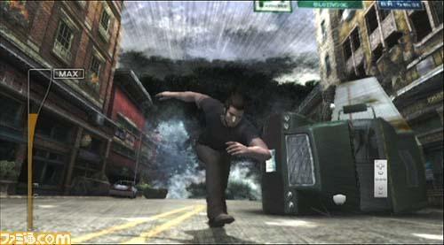 Скриншот к игре Disaster: Day of Crisis (Wii). http://www.playtform.net
