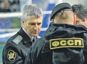 От приставов потребуется законченное юридическое или экономическое образование. Фото PhotoXPress.ru