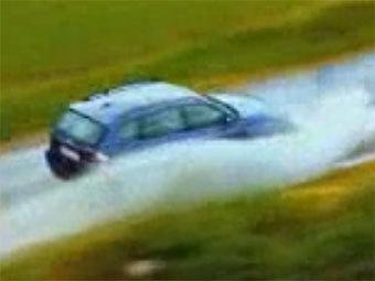 Кадр из рекламы BMW X3