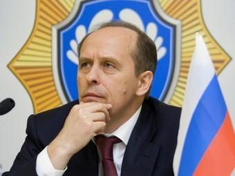 Александр Бортников. Архивное фото РИА Новости, Павел Лисицын